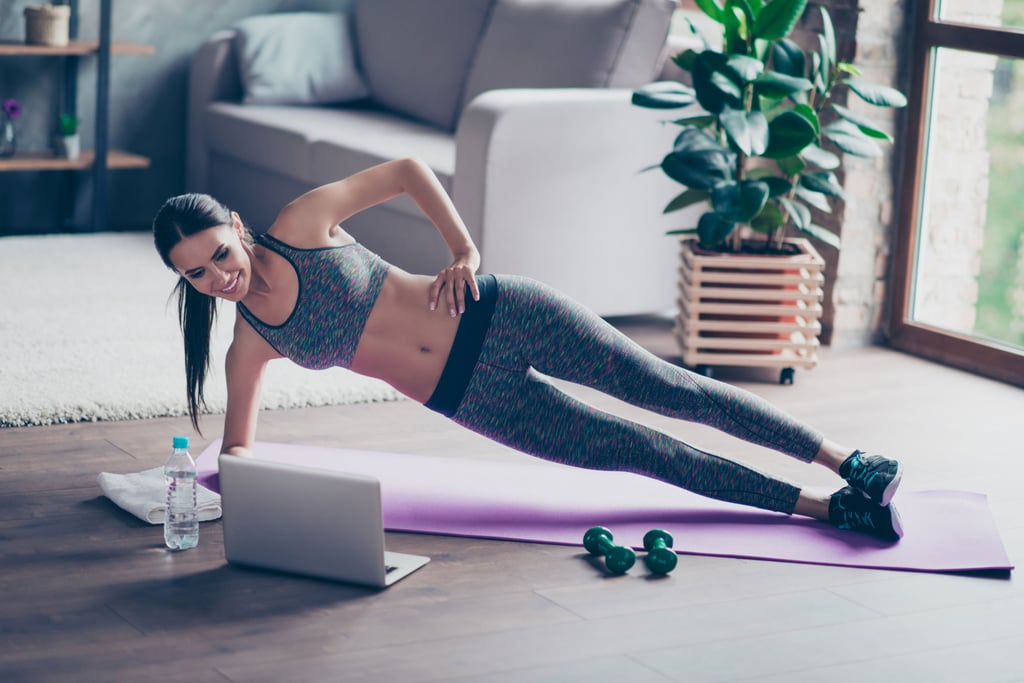 At-Home Workouts | Best Bodyweight Arm Exercises