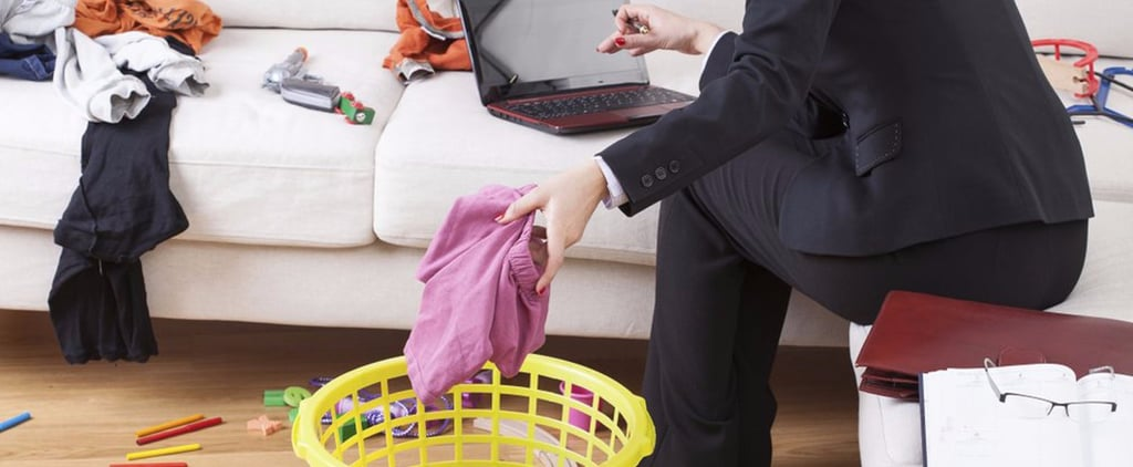 19 Things That Only Working Moms Will Understand