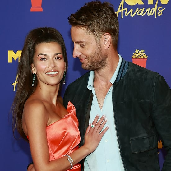 Justin Hartley and Sofia Pernas Are Married