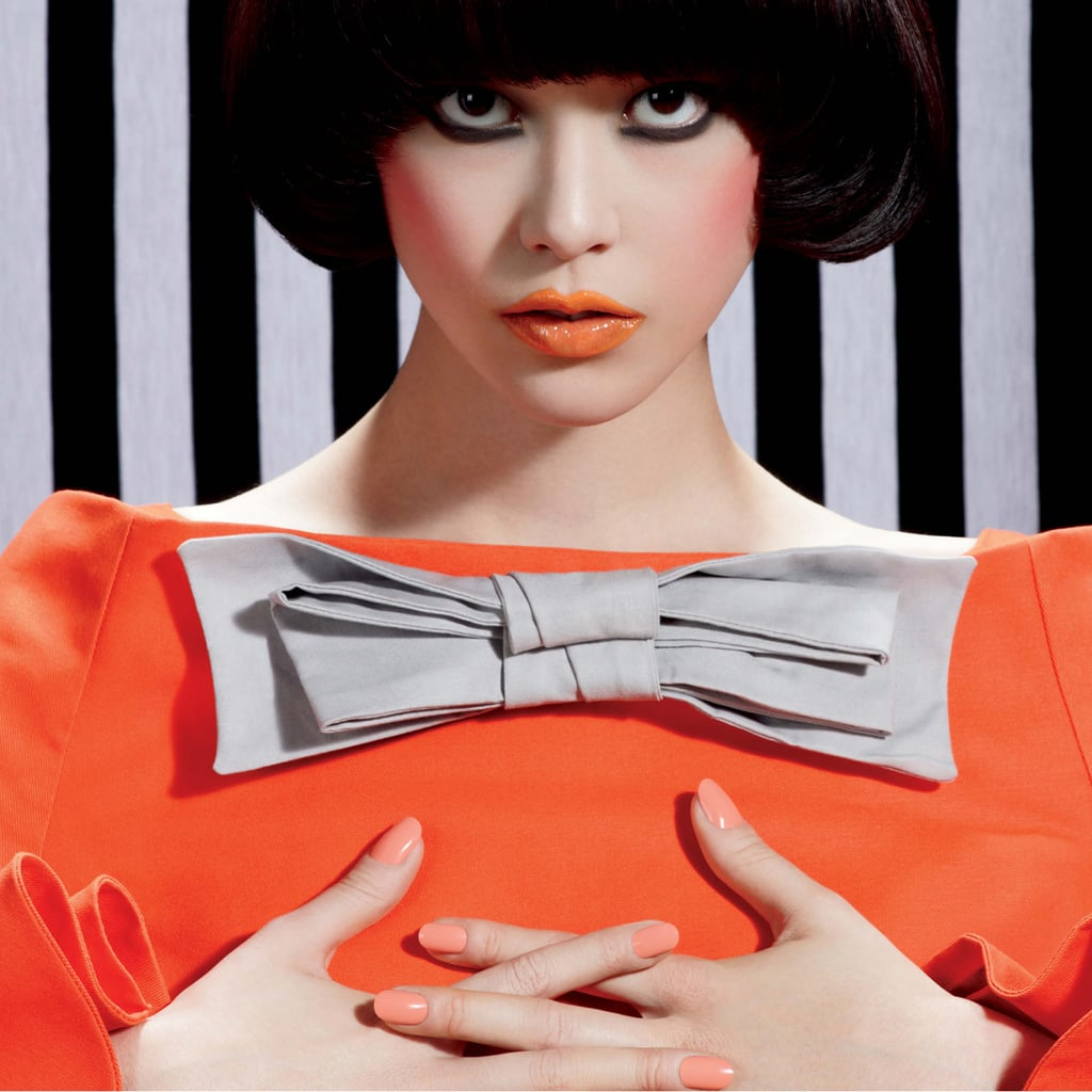 MAC Orange Collection For Summer 2013