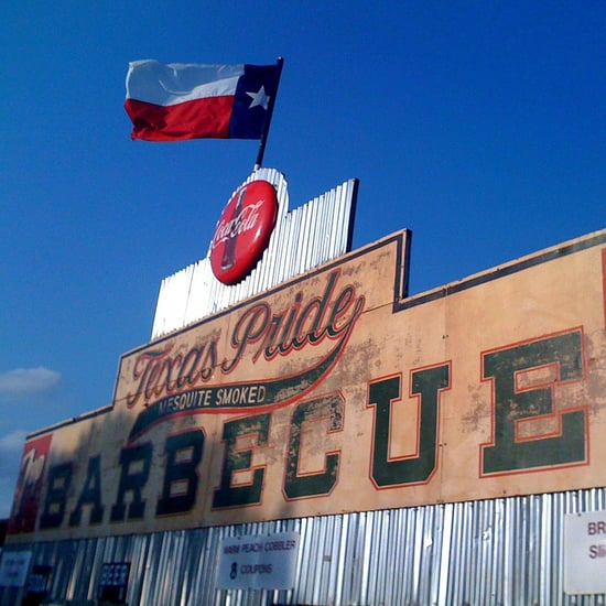 What Is Texas Barbecue?