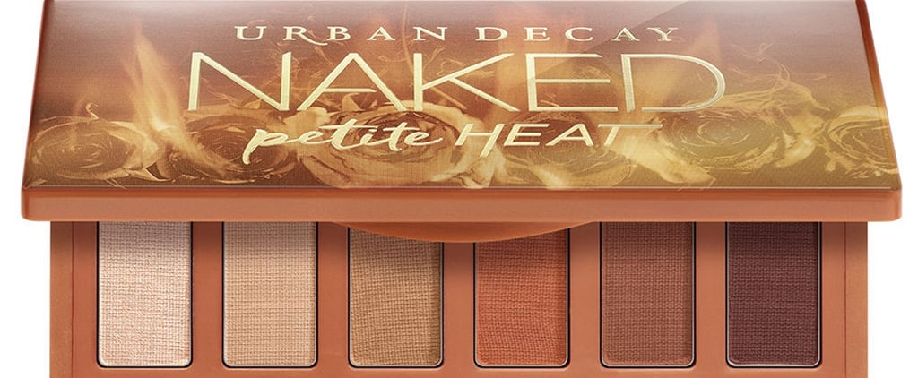 Urban Decay Naked Petite Heat Palette 24-Hour Flash Sale