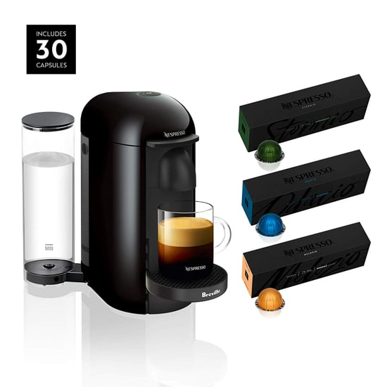 The Nespresso Is on Sale at Amazon for Black Friday 2019