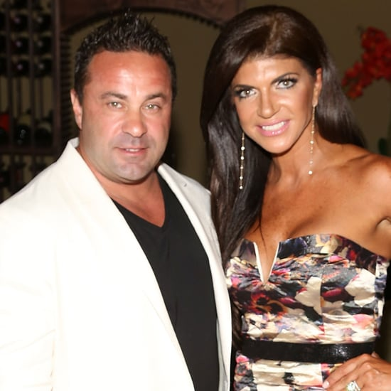 Teresa and Joe Giudice Sentence