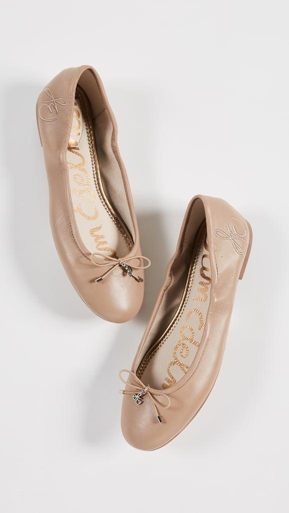 bdf1e69fd3fa64 Sam Edelman Felicia Ballet Flats