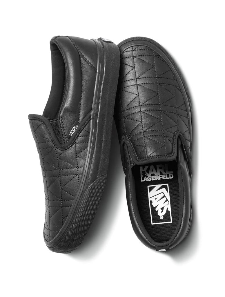 b62b9aed798aa4 Karl Lagerfeld Vans Sneakers