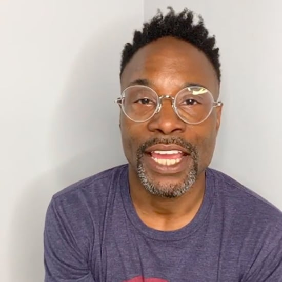Billy Porter on White Privilege and the Trump Administration
