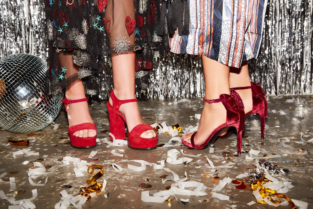 36 Pairs of Party Shoes That'll Have You Dancing Your Way Through the Festive Season