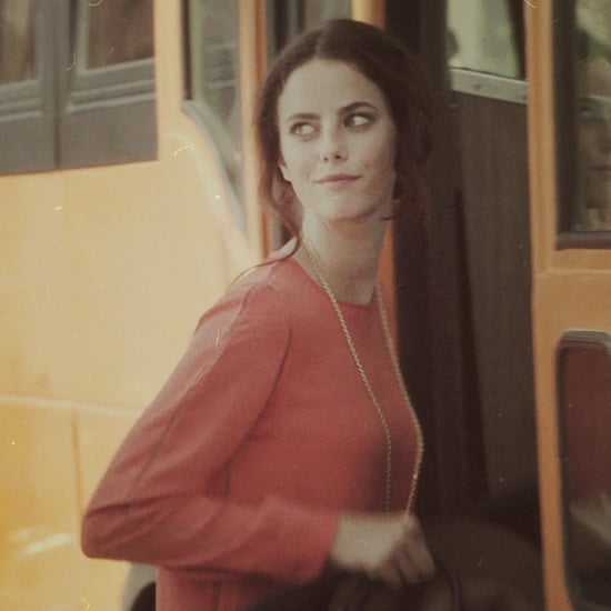 New Salvatore Ferragamo Film Walking Stories