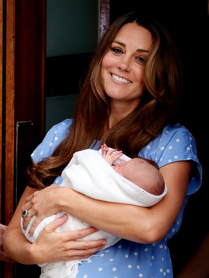 Kate-Middleton-glowing-she-held-royal-baby