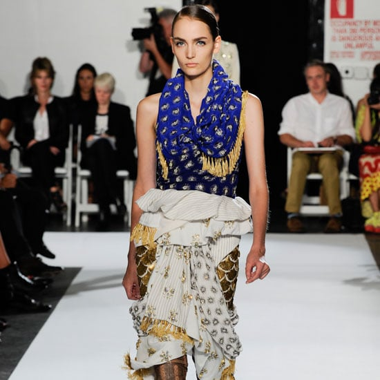 Pictures and Review of Altuzarra Spring Summer New York Fashion Week Runway Show