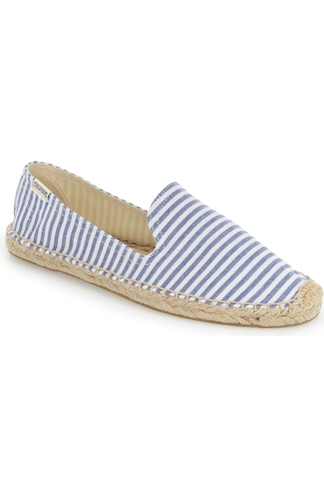 Soludos Smoking Slipper Espadrille ($55)