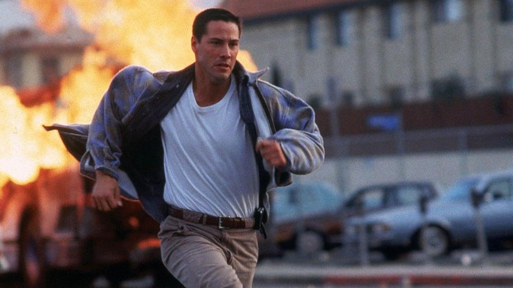 Keanu Reeves, Speed