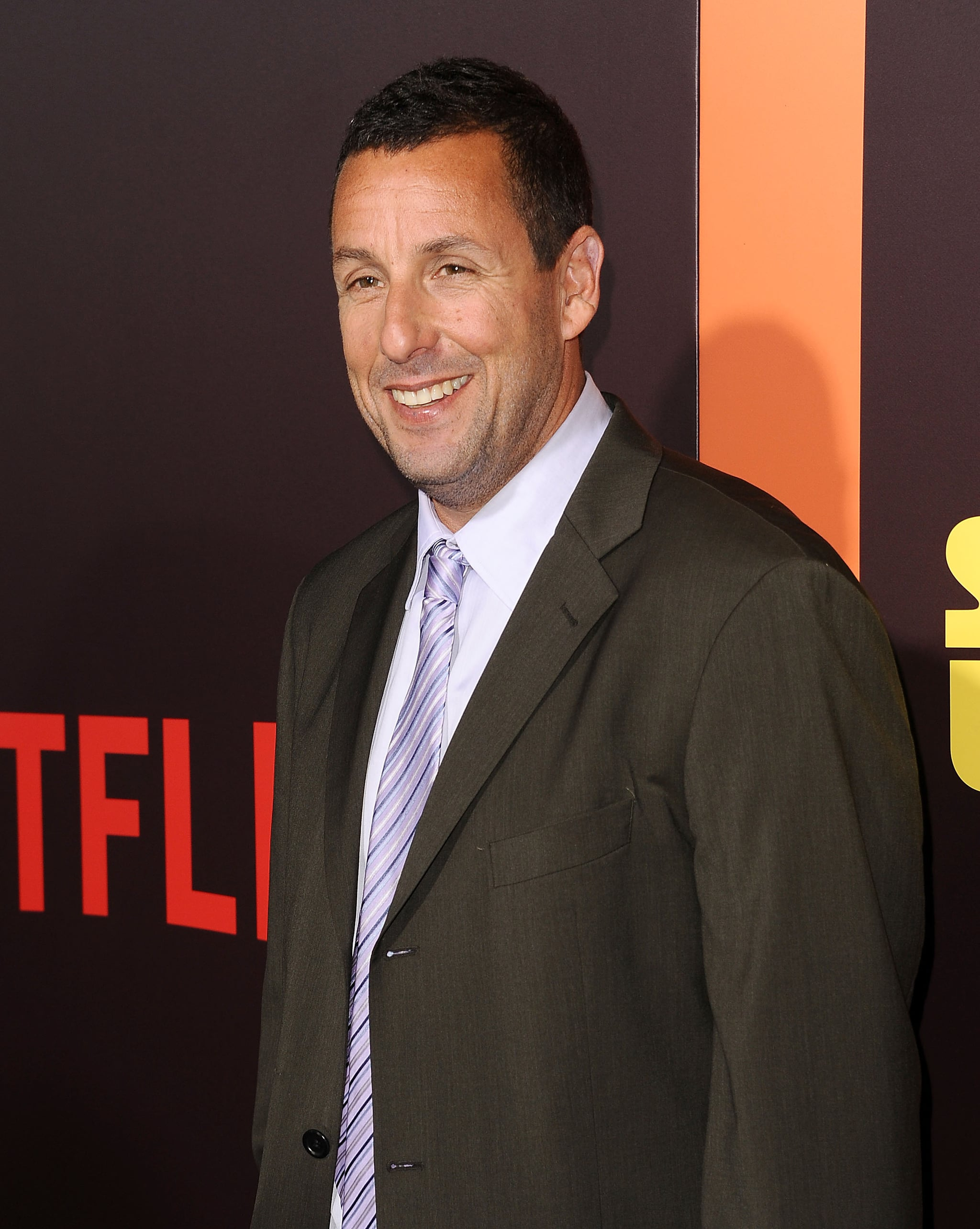 Adam Sandler Hosting Saturday Night Live 2019 | POPSUGAR ...