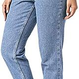 Ruisin Classic High-Waist Jeans