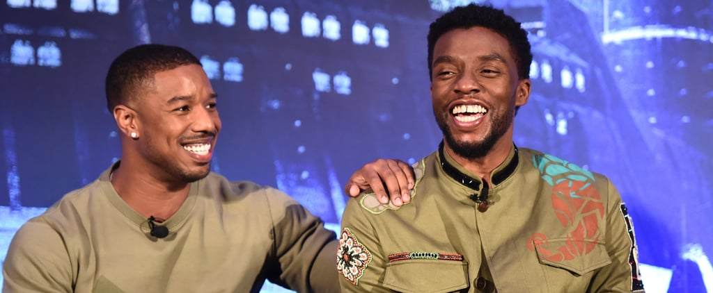 Celebs Remember Chadwick Boseman on Anniversary of His Death