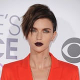 Ruby Rose Has a New Hair Color, and We Can t Stop Staring