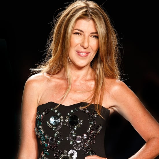 Nina Garcia Is Now Creative Director at Marie Claire