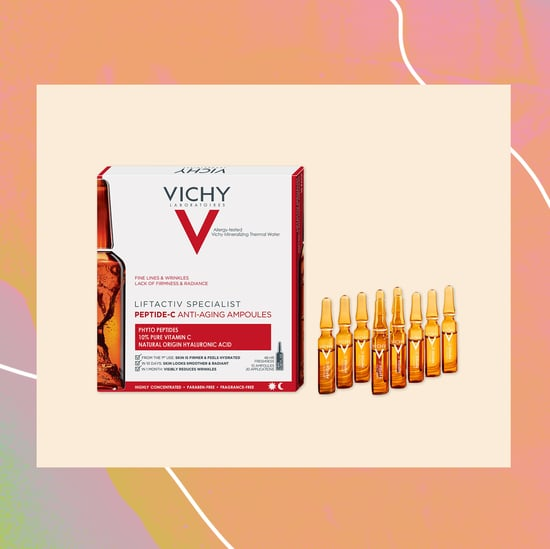 Vichy LiftActiv Peptide-C Anti Aging Ampoule Serum Review