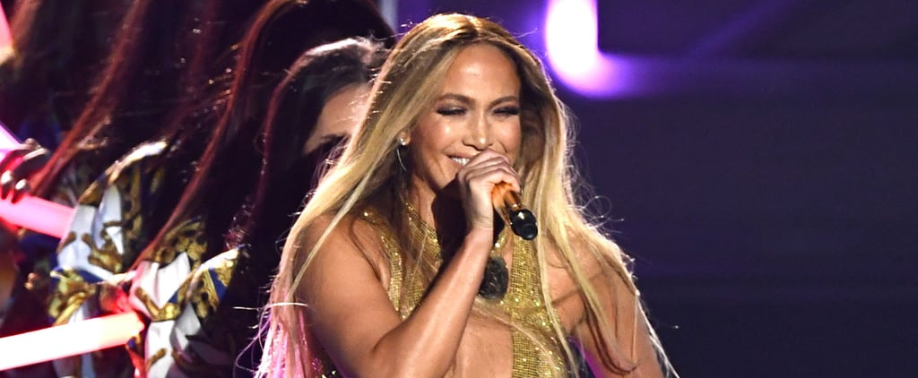 Jennifer Lopez's Speech at the 2018 MTV VMAs