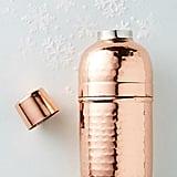 Stainless Steel Mini Cocktail Shaker ($16)