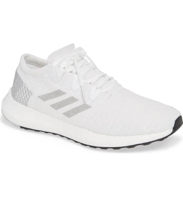 512743ab3 adidas PureBoost X Element Knit Running Shoe