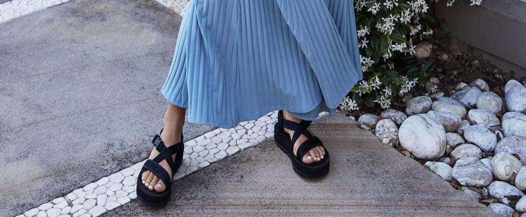 Teva Sandal Trend