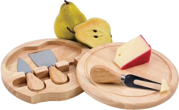 Picnic Time Brie Cheeseboard With Tools ($24)
