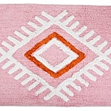 A Beautiful Bathmat