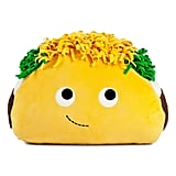 Kidrobot Yummy World Large Flaco Taco Plush Toy