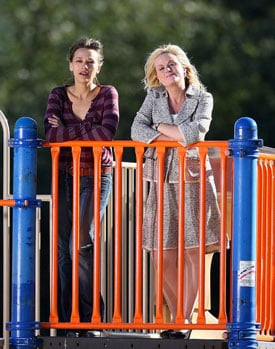 Video Preview of Amy Poehler NBC Sitcom Parks and Recreation