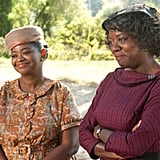 Mississippi: The Help