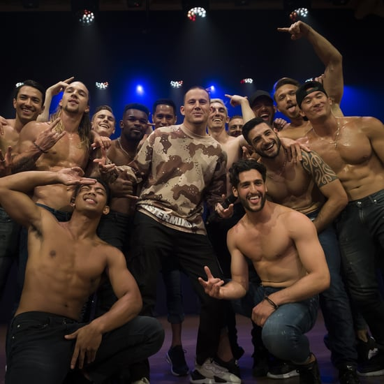 Magic Mike Live Australia Shows 2020