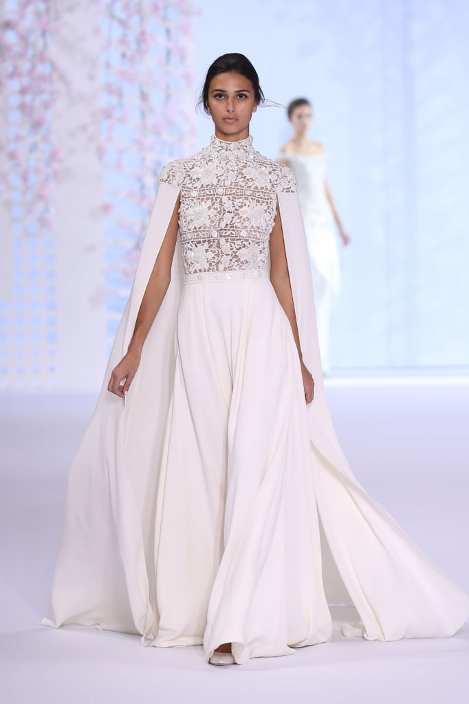 Ralph russo haute couture spring summer 2016 the best for Ralph and russo wedding dress