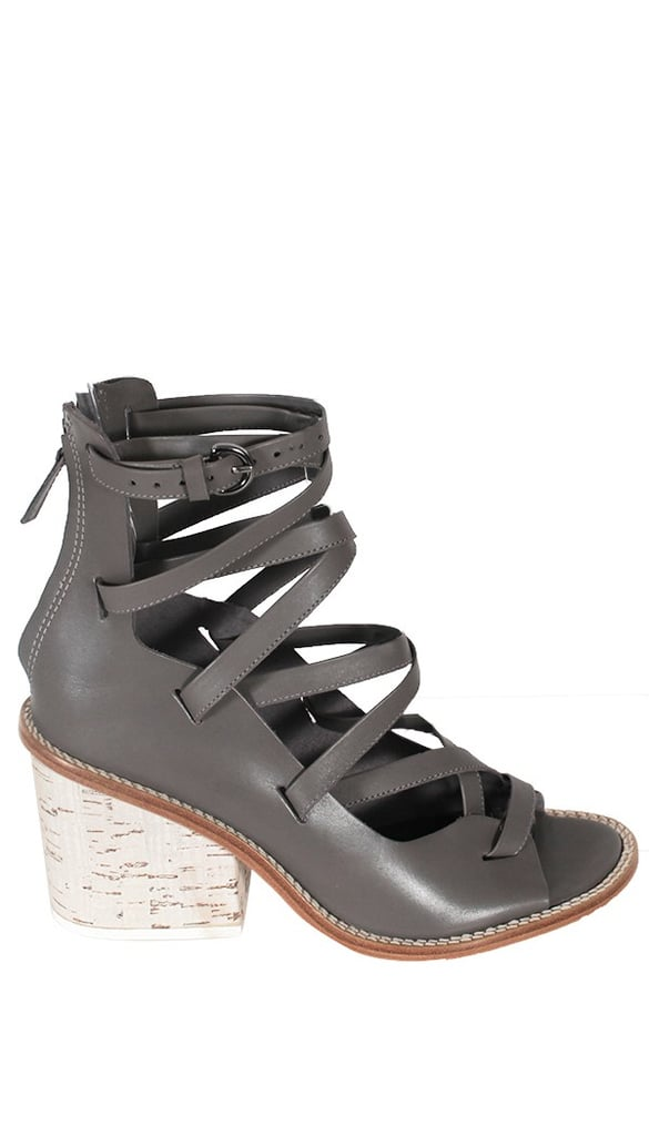 Tibi Finch Sandals ($525)