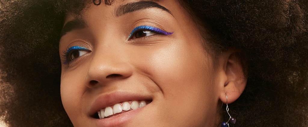 Colorful Eyeliner Design Ideas to Break Out of a Makeup Rut