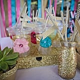 This Glam Wildlife Birthday Party Will Wow Every Mini Animal-Lover