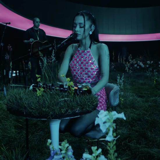 Watch Ariana Grande's Vevo Live Performances | Videos