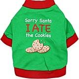DroolingDog Christmas Shirt