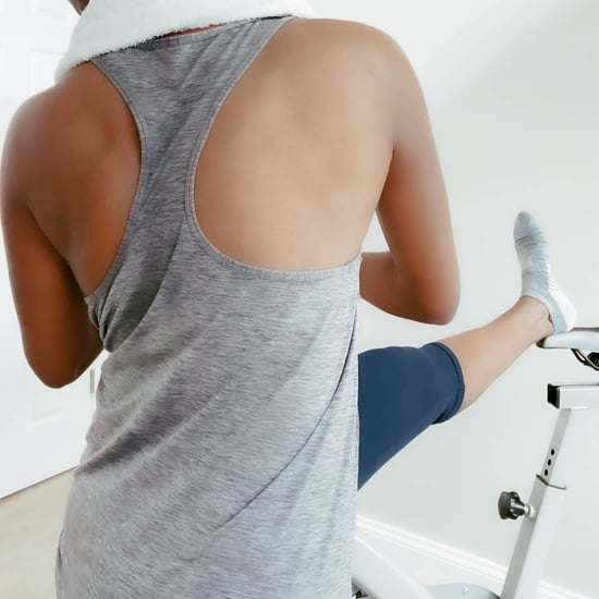 At-Home Cycling Mistakes That Could Cause Pain