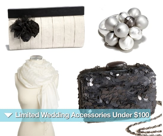 The Limited Accessories For Weddings and Events