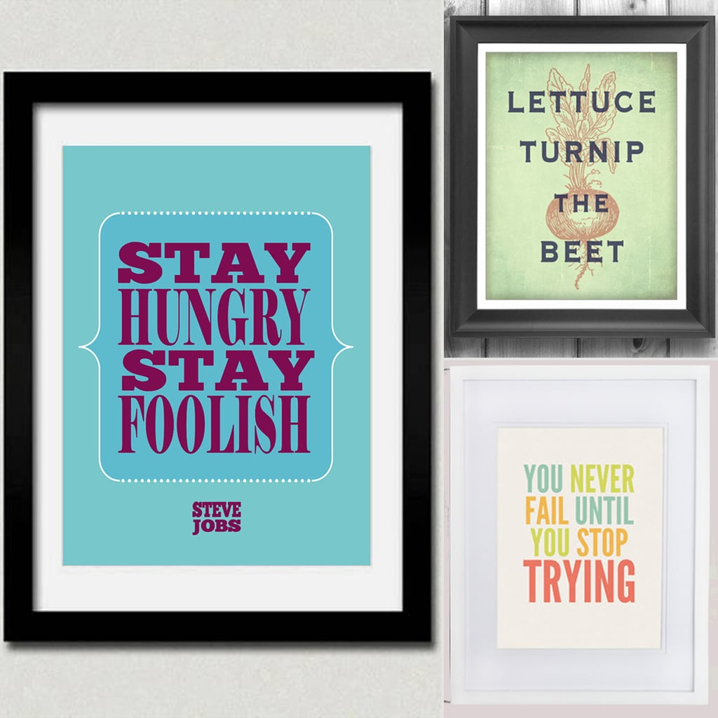 Motivational Posters For Work