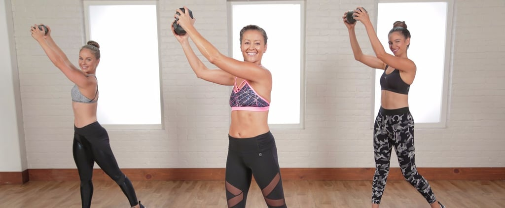 20-Minute Workout Videos