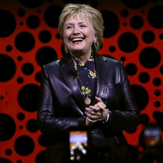 Hillary Clinton's Full Speech From March 28, 2017