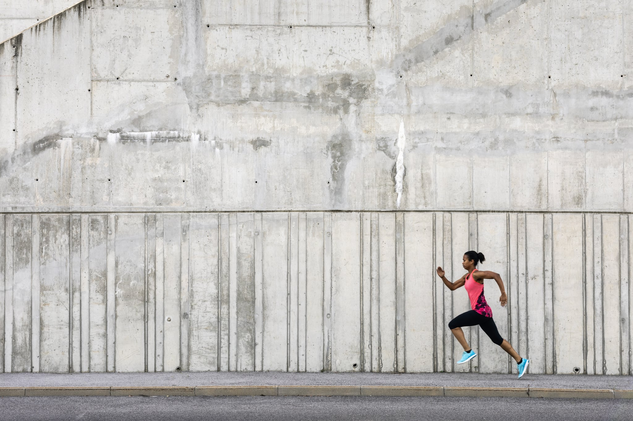 Running to Drop Pounds? Here's How Much You Can Lose — Especially With This Type of Run