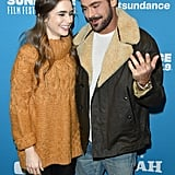 Zac Efron and Lily Collins Pictures
