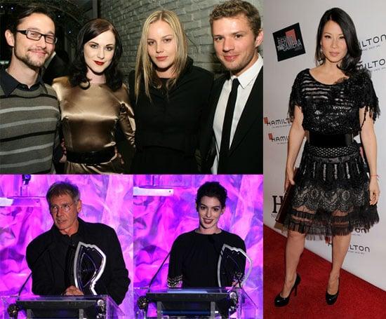 Hollywood Life Awards