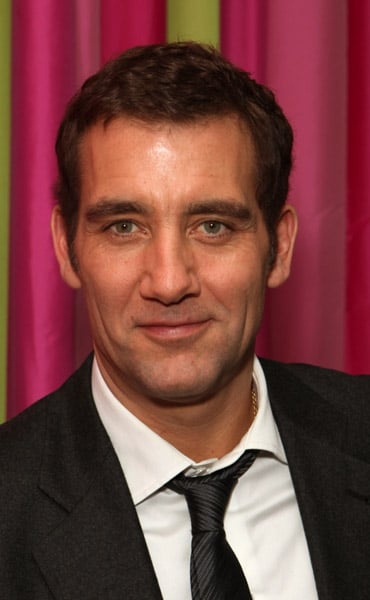 Photos of Clive Owen at the London Premiere of The Boys Are Back