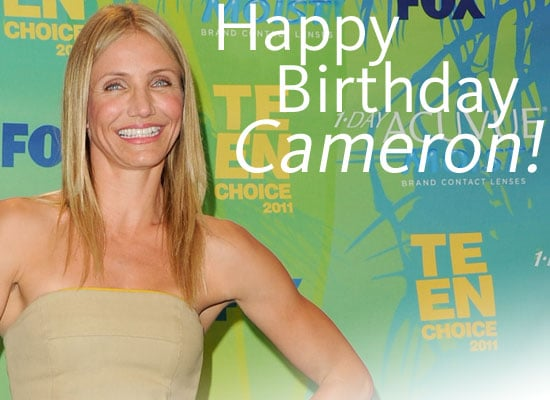 Cameron Diaz Birthday Style Stalk: The 25 Sexiest Fashion Moments In Pictures from the Bad