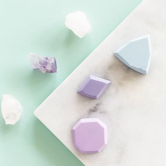EcoTools Beauty Rituals Crystal Makeup Sponge